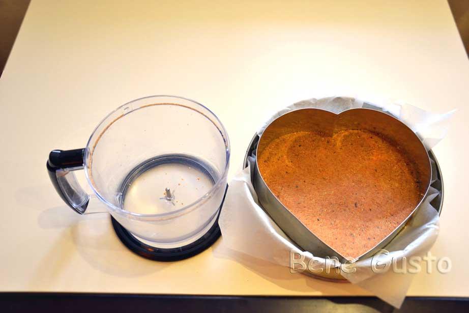делаем корж для торта