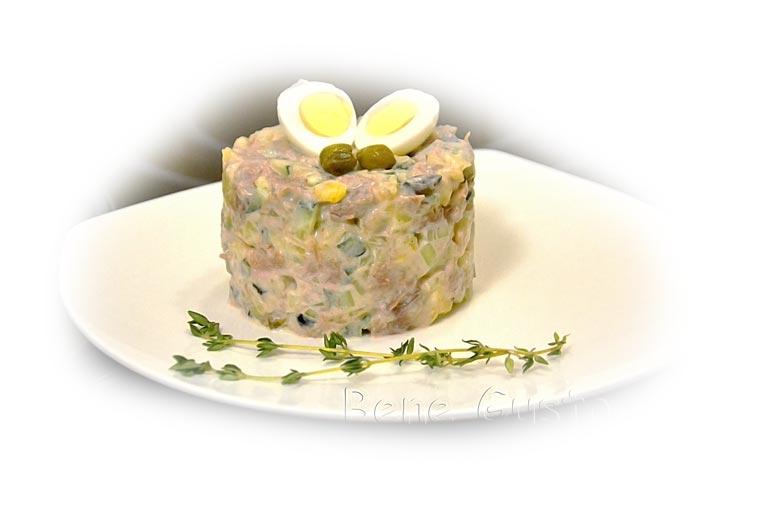 справжній салат олів'є старовинний рецепт
