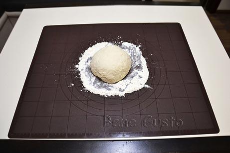 рецепт пиццы тесто