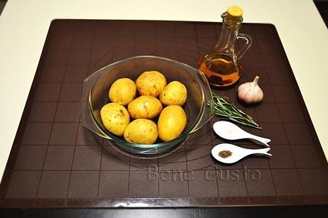ингредиенты на блюдо