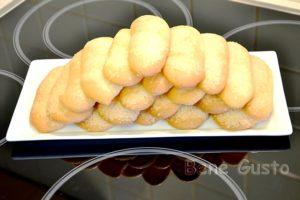 домашнее печенье савоярди рецепт