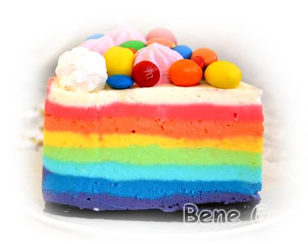 Рецепт торта на день рождения