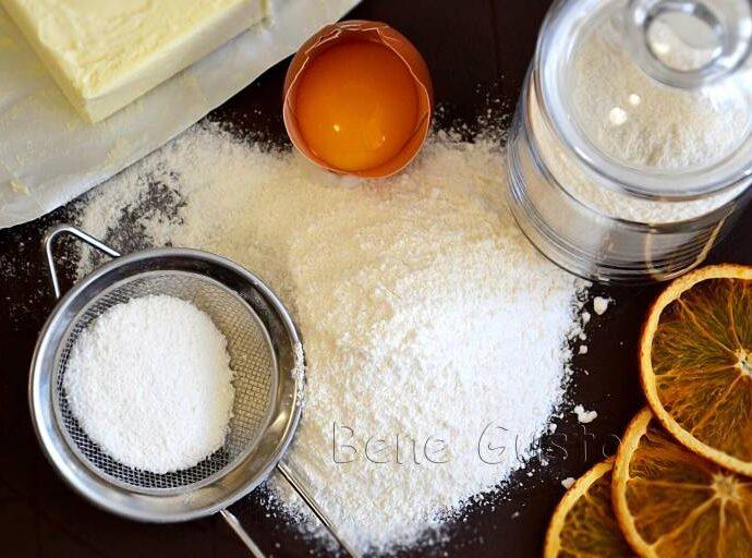 Чим замінити розпушувач у випічці