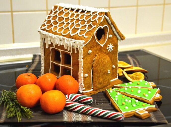 Рецепты на Новый год и Рождество